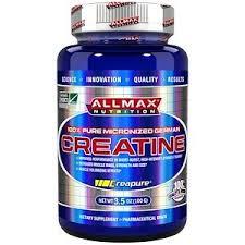 ALLMAX Nutrition, <b>Creatine</b>, <b>Pharmaceutical Grade</b>, 3.53 oz (100 g ...