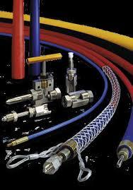 Thermoplastic <b>Hoses</b> for Ultra <b>High Pressure</b>