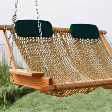 chairs porch swings patio lovely net porch swings with black head pillow and iron string for int
