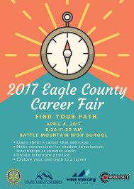 careerx eagle county schools careerx brings eagle county youth together local businesses to create internship and job shadow experiences the purpose is to allow high school