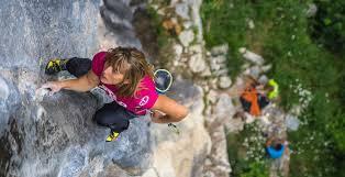 <b>CLIMBING</b> TECHNOLOGY: <b>climbing</b> and rope access