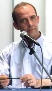 Patrick de Saint-Exupéry
