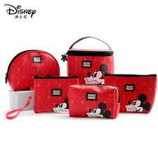Портативная косметичка <b>Disney Minnie Mouse</b> для макияжа ...