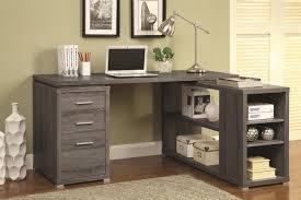 office desk grey wood office desk ch 110 office desk carl
