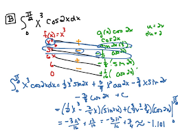 tabular integration ap calculus journal 82 tabular integration method