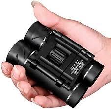 IhDFR Binoculars 40X22 Mini Binocular Optical ... - Amazon.com