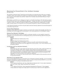 resume branding statement