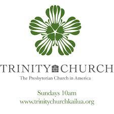 Trinity Church's Podcast