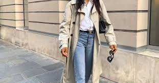 These Will Be the 4 Best <b>Jeans</b> Trends of <b>Spring</b> 2021 | Who What ...