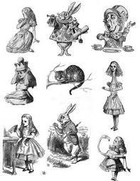 Alice: лучшие изображения (32) в 2019 г. | Алиса в стране чудес ...