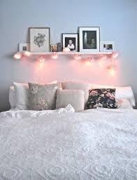 over the bed photo frames flower lights above bed lighting