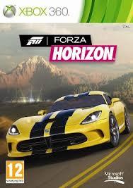 Forza Horizon RGH + DLC Xbox 360 Español [Mega+] Xbox Ps3 Pc Xbox360 Wii Nintendo Mac Linux