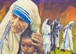 Mother Teresa | Pitara Kids Network