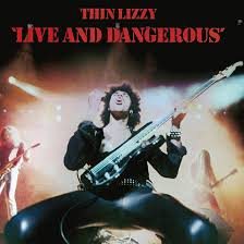'<b>Live</b> And Dangerous': Bottling <b>Thin Lizzy's</b> Electric Energy | uDiscover