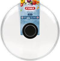 <b>Крышка PYREX Classic</b> 28см B28CL00 – купить в сети магазинов ...