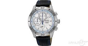 Наручные <b>часы Seiko SSB191P1</b> купить по ценам MinutaShop