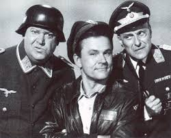Image result for sgt schultz and hogans heroes