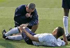 Image result for sport injuries
