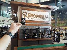 brownells ier systems daily i m from iowa so it s great to see an iowa company dedicated to firearms