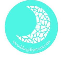 Blue <b>Jelly Moon</b> - Creative, craft and artisan courses and workshops