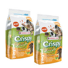 "<b>Корм</b> для грызунов <b>Versele</b>-<b>Laga</b> ""<b>Crispy</b> Snack Fibres ..."