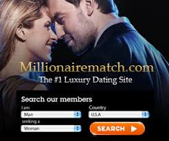 Places where to meet rich men   Women Daily Magazine MillionaireMatch com   the best dating site for sexy  successful singles