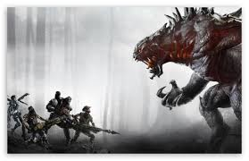 Image result for Evolve (2015)