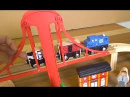 TOYSЯUS <b>Wooden</b> train <b>toy 80Pcs</b> Imaginarium mega value train ...
