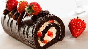 سلسلة طبختي الصغيرة ( طريقة عمل سويسرول بالشوكولاتة) images?q=tbn:ANd9GcR