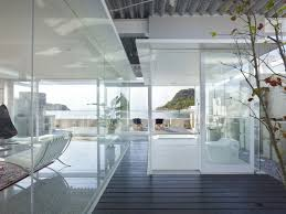 Lake houses  House design and Glass walls on Pinterest