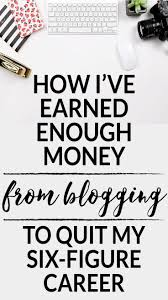 17 best ideas about i quit my job quitting job i how and why i left my job to blog full time how to make money blogging