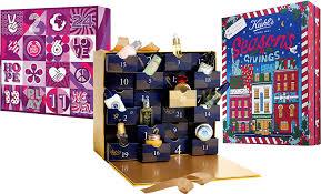 <b>Адвент</b>-календари для девушек: бьюти-сюрпризы каждый день в ...
