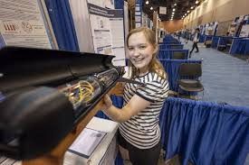 At STEM Competitions, Gender Norms Still Hold <b>Girls Back</b> ...