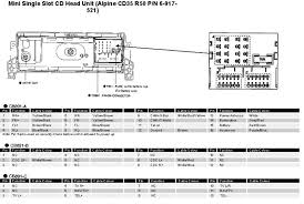 bmw cd changer wiring diagram bmw wiring diagrams online alpine car radio stereo audio wiring diagram