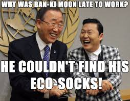 Uganda Be Kidding Me! 10 Model UN Jokes, Memes, and One-Liners ... via Relatably.com