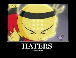 Memes on Xiaolin-showdown - DeviantArt via Relatably.com