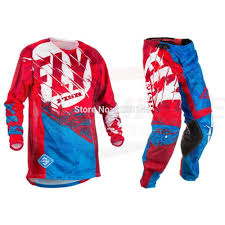 <b>2017 Fly Fish Motocross</b> MX Racing Suit Pants & Jersey Combos ...