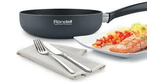 5 лучших <b>сковород Rondell</b> – рейтинг 2020