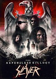 The <b>Repentless</b> Killogy [Blu-ray]: Amazon.ca: <b>Slayer</b>: DVD