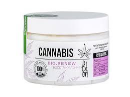BeOn <b>Питательная маска</b> Cannabis Восстановление для ...
