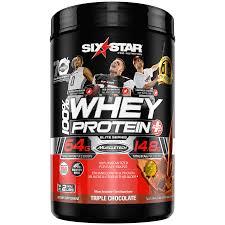 Elite Series 100% Whey Protein Plus, 32g Ultra-Pure Whey Protein ...