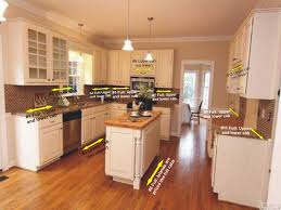 Kitchen Cabinet Painting Painting Kitchen Cabinets 2 Colors Kitchen Cabinet Paint Design