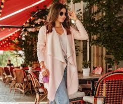 Модные женские <b>кардиганы</b> 2019-2020 - фото, красивые ...