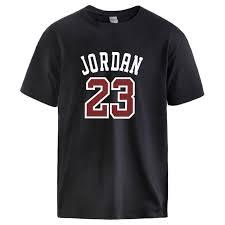Летняя мужская <b>футболка с принтом NO</b>.23, футболка высокого ...
