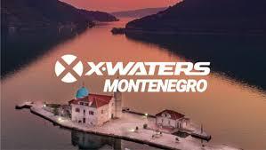 X-WATERS MONTENEGRO 2020 Заплыв в Которском заливе ...