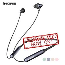 <b>1MORE Stylish</b> Dual dynamic Driver <b>BT</b> In Ear Earphones with 4 ...