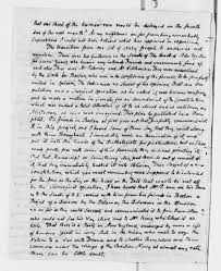 john adams john adams to thomas jefferson on 3 1812