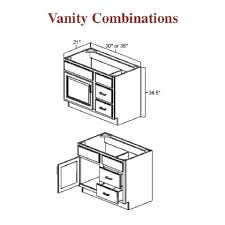 standard bathroom sink base cabi dimensions: cabinets standard sizes bathroom vanity base cabinet dimensions standard tsc