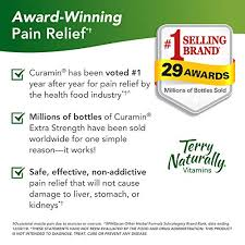 Terry Naturally <b>Curamin Extra Strength</b> -- Buy Online in Suriname at ...