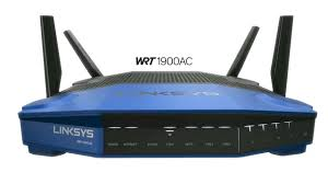 Overview of <b>Linksys WRT1900AC Dual</b>-<b>Band</b> Wireless Router ...